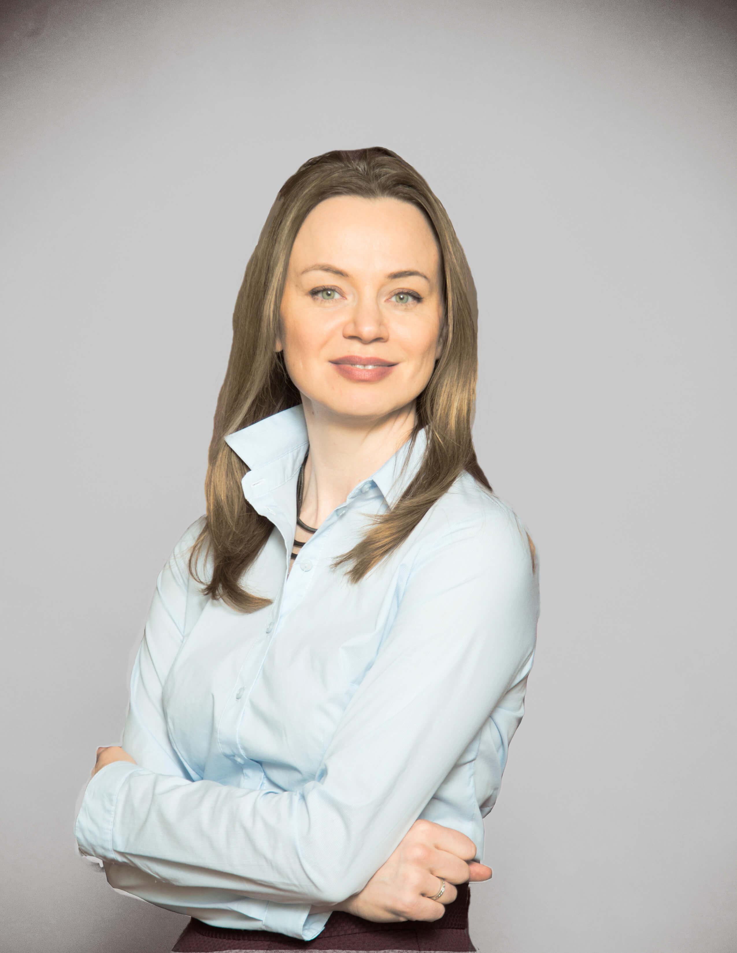 Наталья Соло