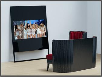 Дизайнерские телевизоры