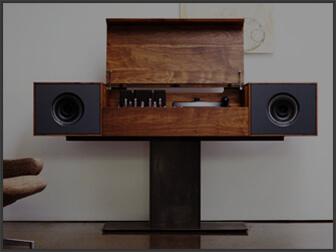 Аудио-системы для дома 15