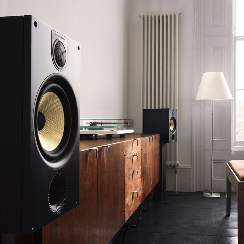 Bowers & Wilkins 685 S2 5