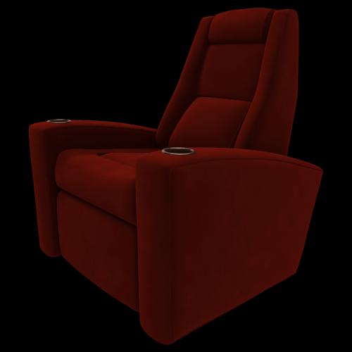 Кресло для персонального кинозала 2
