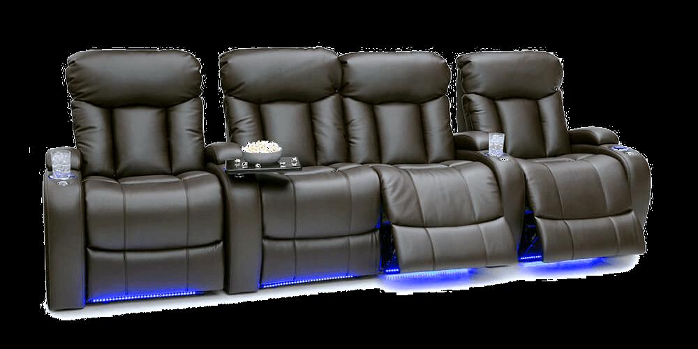 Кресло для персонального кинозала 3