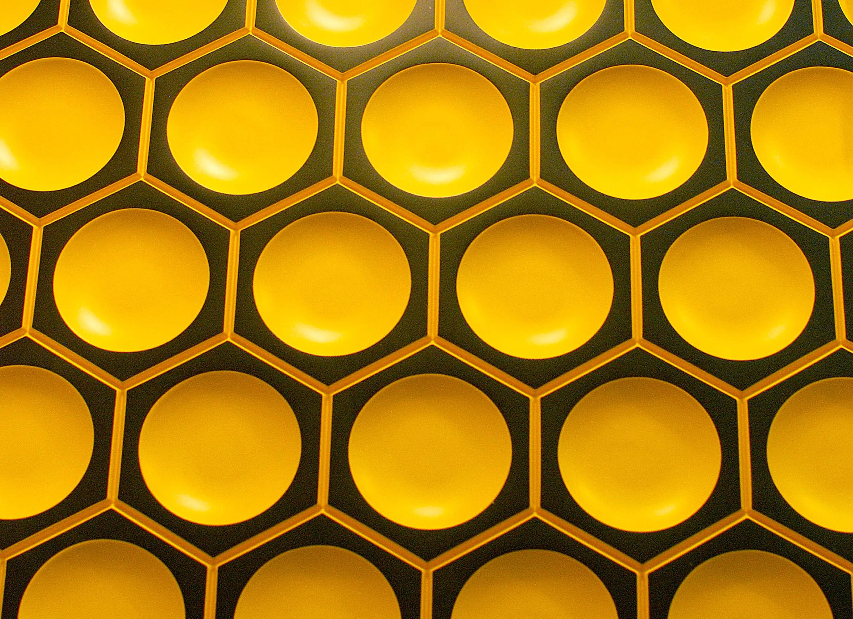 Стеновые панели Leto 4