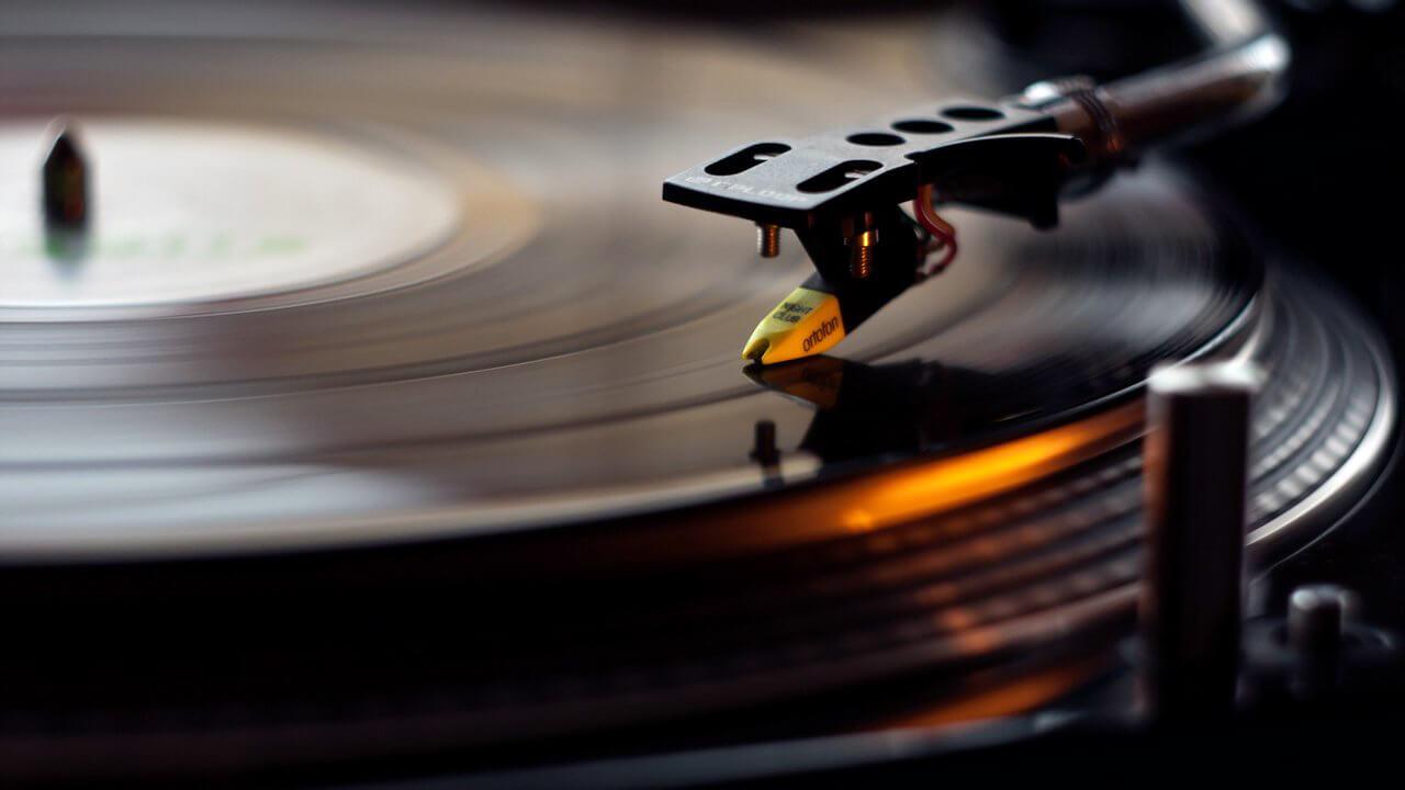 аудио системы для дома с винилом