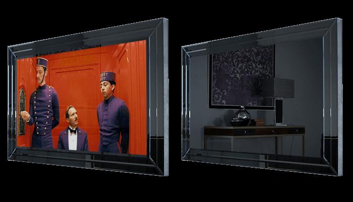 Премиум телевизор Tele-Art Q6B