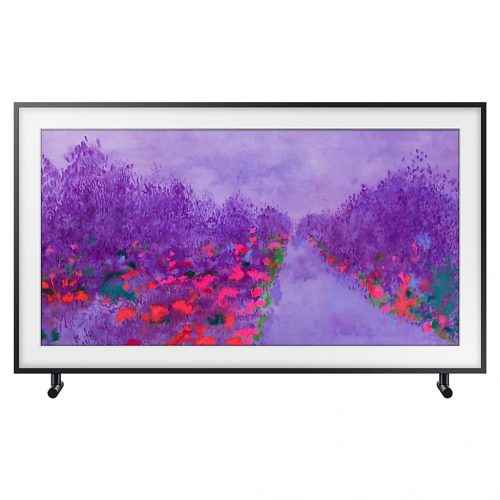 Телевизор Samsung QE49LS03R The Frame 4K QLED Smart TV