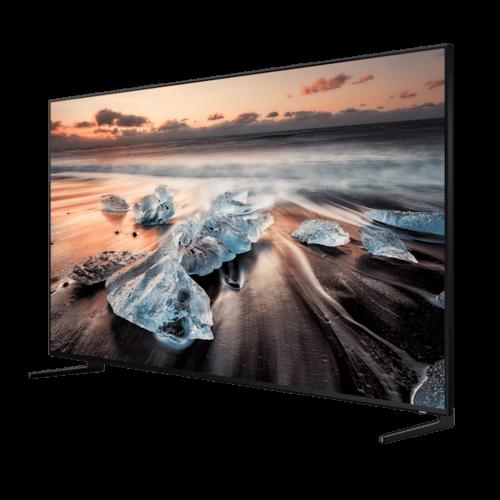 Телевизор Q900R QLED 8K