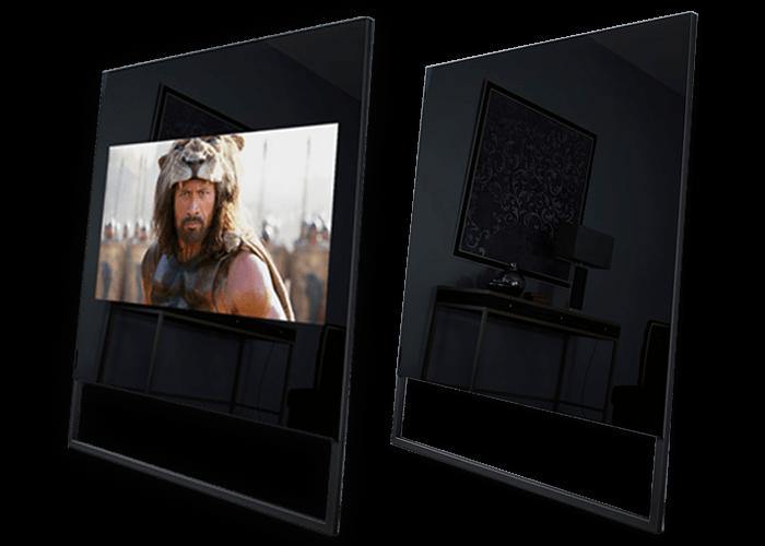Премиум телевизор Tele-Art Q6SM