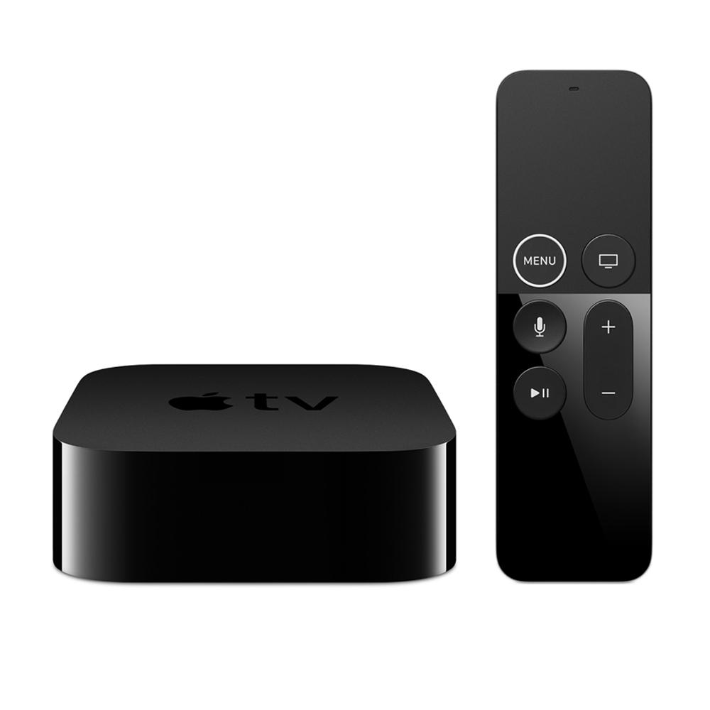 Медиаплеер Apple 4K